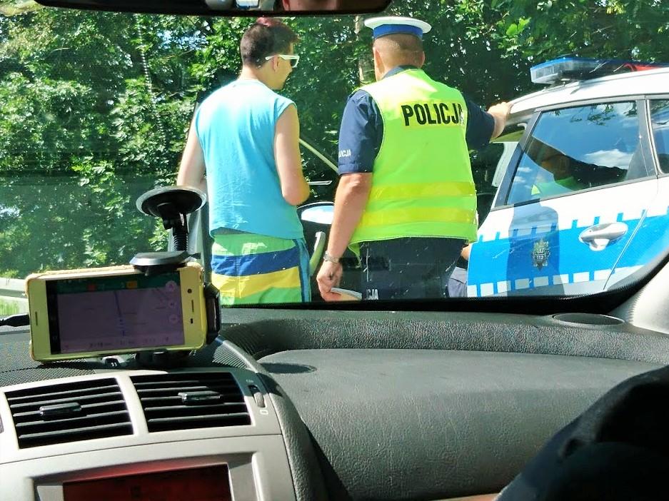 Autolla Kroatiaan